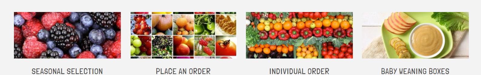 Capricorn Organics
