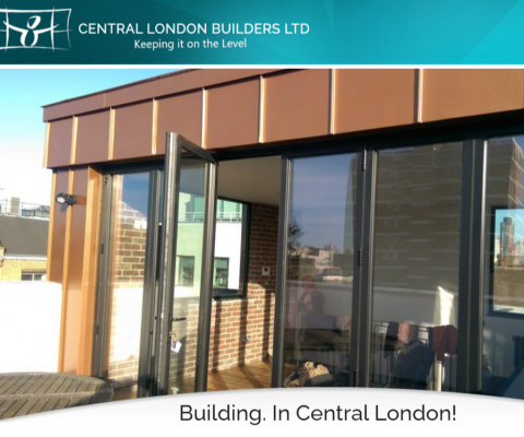 Central London Builders