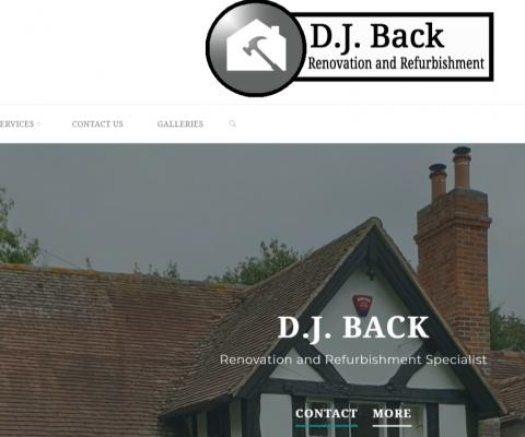DJBack