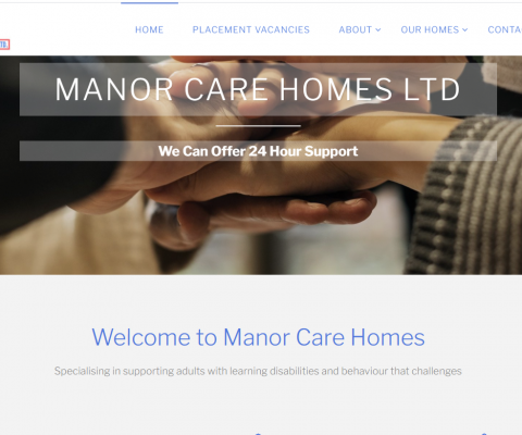 Manor Care Homes